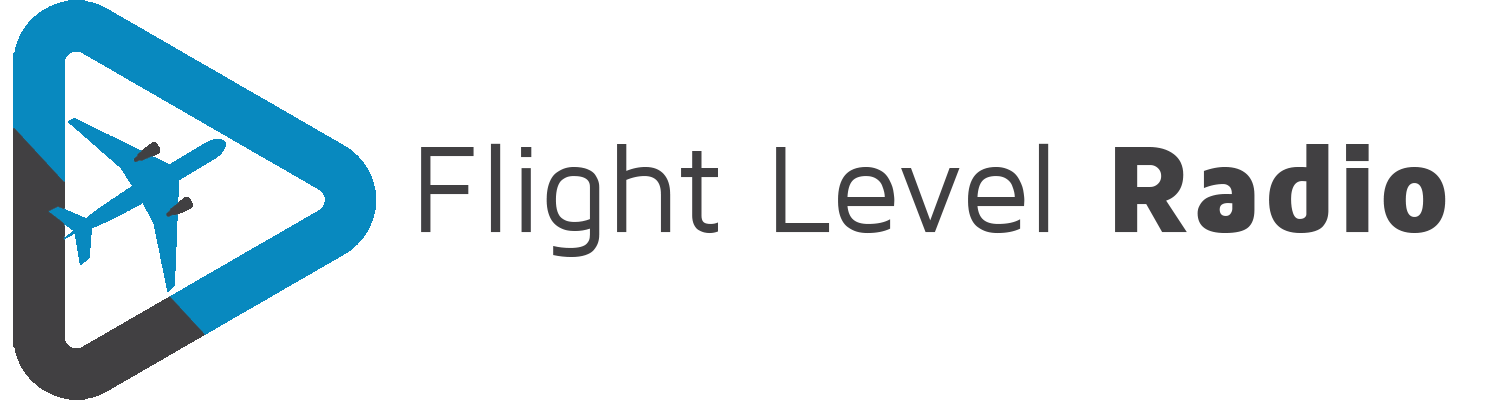 Flight Level Radio Logo